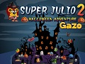 Super Julio2 Halloween Adventure
