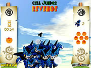 Cell Juniors Revenge