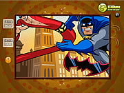 Spin N Set – Batman Brave