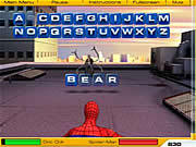 Spiderman 2 – Web of Words