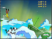 Scooby Doo's Big Air 2: Der Fluch der Halfpipe